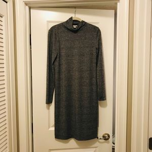 Jcrew sweater dress size xs